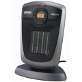 Delonghi DCH4590ER  1500 watt Ceramic Heater with RC