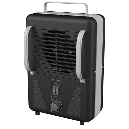 Delonghi DUH500  Utility Heater 1500-Watt