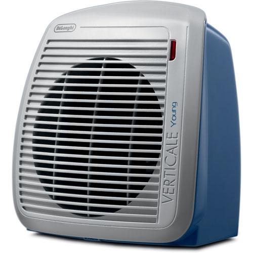 Delonghi HVY1030BL  1500-Watt Fan Heater