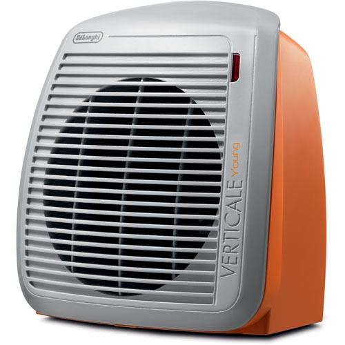 Delonghi HVY1030OR 1500-Watt Fan Heater