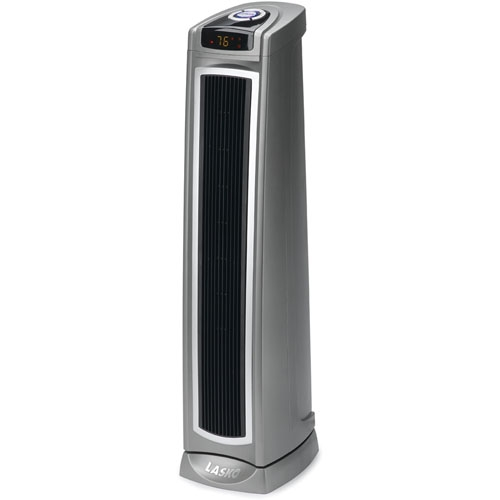 Lasko 5570  Digital Ceramic Tower Heater