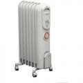Delonghi TRV0715T  Vento Rapid Fin Design