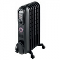 Delonghi TRV0715TB  Oil-Filled Radiator