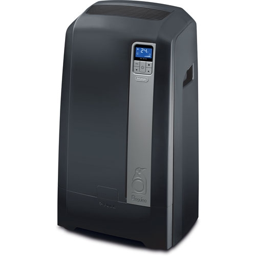 Delonghi Pac We125 12 500 Btu Water To Air With R410a