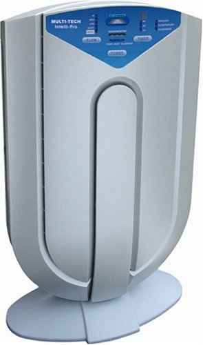 Surround Air Intelli-Pro Air Purifier XJ 3800