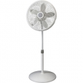 "Lasko 1820  18"" Adjustable Pedestal Fan 3-Speeds"