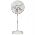 "Lasko 1825  18"" Adjustable Cyclone Pedestal Fan 3-Speeds"