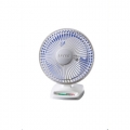 "Lasko 2002W  6"" Personal Fan, 2-Speed"