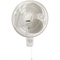 "Lasko 3016  16"" Oscillating Wall Mount Fan"