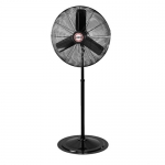 "Lasko 3135  30"" Osc. Industrial Pedestal Fan, 3-Speeds"