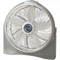 "Lasko 3520  20"" Cyclone Pivot Fan 3-Speeds"