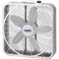 "Lasko 3720 20"" Box Fan, 3-Speeds"