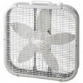 "Lasko 3733  20"" Box Fan, 3-Speeds"