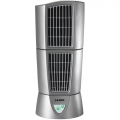 Lasko 4910  Desktop Wind Tower 3-speed Space Saver Fan